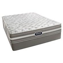 Simmons Twin XL Size Firm Comfort Mattress  beautyrest recharge world class salem Extra firm twin xl mattress set