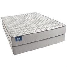 Simmons Twin Size Mattress  simmons beautysleep cadosia firm twin size mattress set