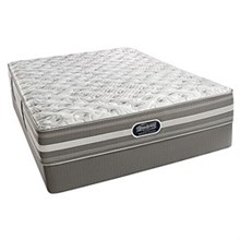 Simmons Queen Size Firm Comfort Mattress  beautyrest recharge world class salem extra firm queen mattress set