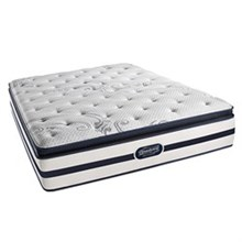 Simmons Twin Size Mattress Only beautyrest recharge north hanover luxury firm pillow top twin size mattress