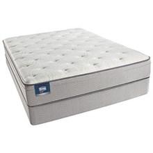 Simmons Full Size Luxury Pillow Top (Softest) Comfort Mattress  simmons beautysleep cadosia plush euro top set