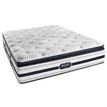 Simmons King Size Mattress Only beautyrest recharge ultra ford luxury firm pillow top king mattress