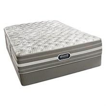 Simmons Twin XL Size Firm Comfort Mattress  beautyrest recharge world class shorecliffs ultimate firm twinXL mattress set