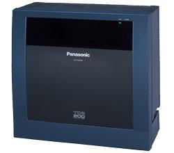 Telephone Systems panasonic bts kx tde200
