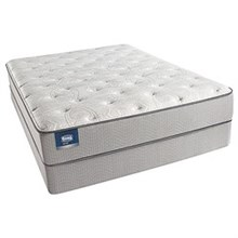 Simmons Full Size Firm Comfort Mattress  simmons beautysleep chickering luxury firm full size mattress set