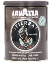 Lavazza Dark Roast Coffee lavazza 4333
