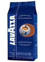 Lavazza Medium Dark Roast Coffee 2134 lavazza