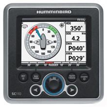 Humminbird Autopilots hummingbird sc 110 w o rudder
