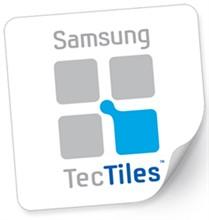Samsung European Galaxy S4 i9005 samsung tectilesnfctags 5pack