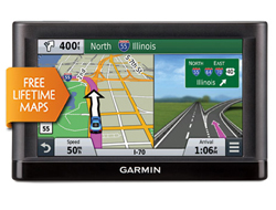 Top Ten GPS garmin nuvi65lm