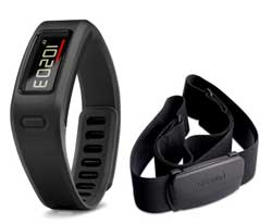 Garmin Vivo VivoFit Bundle