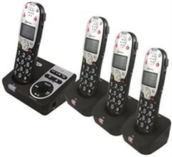 Cordless Phones amplicom pt720