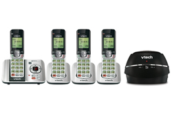 Vtech Answering Systems vtech cs6529 2 2 cs6509 1 ma3222