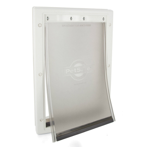 petsafe plasticpetdoor medium