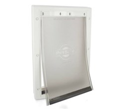 Medium Dogs  petsafe plasticpetdoor medium