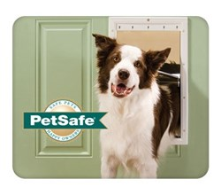 Large Dogs petsafe plasticpetdoor large