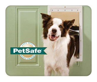 petsafe plasticpetdoor large