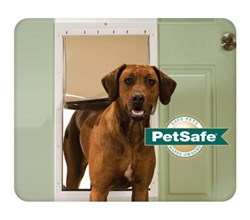 XL Dogs petsafe plasticpetdoor xl