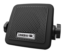 Uniden Radio Speakers uniden bearcat bc7