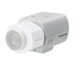 Panasonic Analog Fixed Cameras panasonic wv cp624