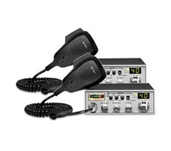 Cobra CB Radios 2 Radios cobra 25ltd