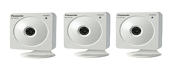 HD Network Cameras panasonic bl vp101p