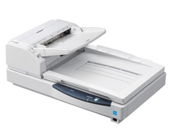 High Speed Scanners panasonic bts kv s7075c v