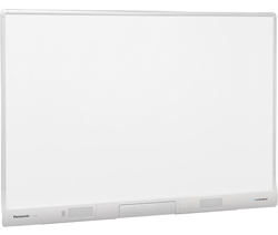 Panaboards Whiteboards panasonic bts ub t880w