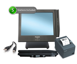 4 Station panasonic bts js960wpur50os3 rest support