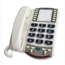 Severe Hearing Loss Amplified Phones clarity xl40a