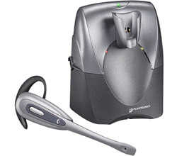 Plantronics Home Office Headset Systems plantronics pl cs55h