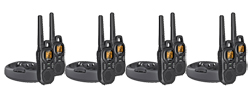 Two Way Radios 8 Packs uniden gmr2638 2ck 8 pack sub