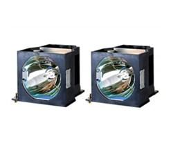 Replacement Lamp Panasonic bts etlad7700lw
