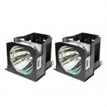 Replacement Lamp Panasonic etlad7700w
