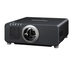 Fixed Projectors panasonic bts pt dz870ul