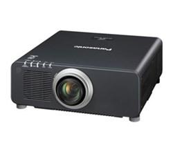 Fixed Projectors panasonic pt dw830u