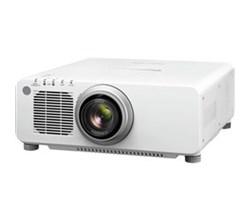 3D Projectors Panasonic pt dw830u