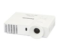 Portable Projectors panasonic bts pt lw271u