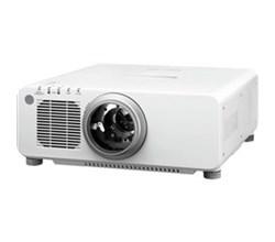 3D Projectors Panasonic pt dw830ul