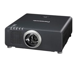 Projectors Panasonic pt dx100ulk