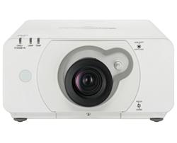 Fixed Projectors panasonic bts pt dw530u