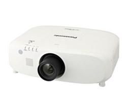 Projectors panasonic pt ez770zu