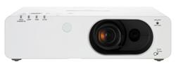 Projectors panasonic bts pt fw430u