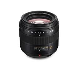 Panasonic Leica Lens panasonic l x025