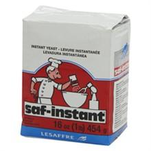 SAF Instant Yeast bosch 802018