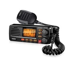 Uniden Radio Single Packs uniden um380