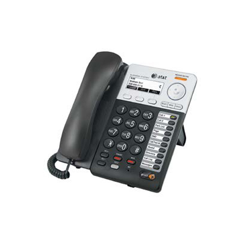 At&t SB67025 Synapse Corded Extra Deskset at Sears.com