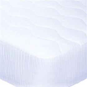 beautyrest pima cotton mattress protector full size