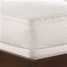 Simmons Beautyrest Full Size Mattress Pads Beautyrest Premium Cotton Top Mattress Protector Full Size