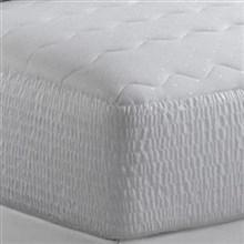 Simmons Beautyrest Queen Size Mattress Pads beautyrest diamond knit mattress protector queen size